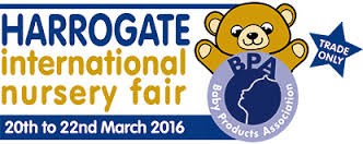 harrogate nursery fair