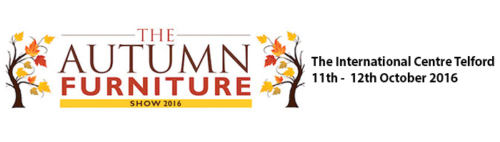 Autumn Furniture Show 2016