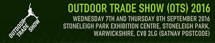 Outdoor Trade Show 16