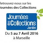 Journees Des Collections- 5-7th April 2016